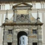 065 Pražský hrad (Prague Castle, Prager Burg)