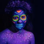 Samsara // Mexican Skull UV