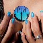 Partnerlook Sticker vs. Fingers