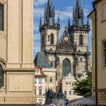 St Nicholas Church, Prague
