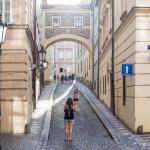 Thunovská, Prag