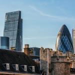 London // Alt vs. Neu
