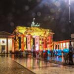 Brandenburger Tor // Berlin leuchtet 2016