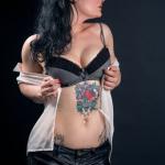 Nele Stumpf // Studio