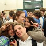 Jenny / Jule / Cynthi / Steff