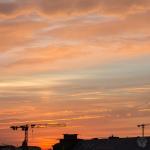 Sonnenuntergang 30.09.2016