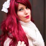 LillyFee Cosplay // photowalk.berlin 11/2016