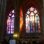 085 Katedrála svatého Víta (St. Vitus Cathedral - Veitsdom)