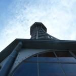 120 Petřínská rozhledna (Petřín Lookout Tower)