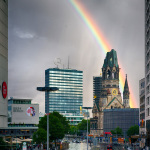 Regenbogen City-West, 03.09.2017