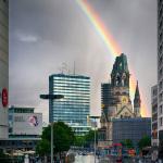 Regenbogen City-West, 03.09.2017