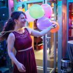 Cocktailbar RODI // Eröffnungsfeier 30.09.2017