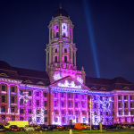Festival of Lights 2017 // Altes Stadthaus