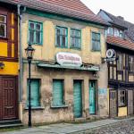 Alte Schänke in Spandaus Altstadt