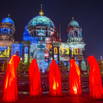 Festival of Lights 2017 // Berliner Dom