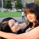 Anne & Michi