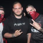 Wanted - Go Hard or Die (30.04.2018 // ASeven)