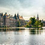 Den Haag / Hofvijver