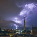 Gewitter 11.06.2019 in Berlin