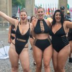 Bodypositivity Catwalk Berlin 2019