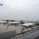 Schiphol Airplanes