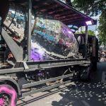 Christopher Street Day Parade Berlin 2019