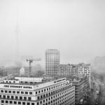 Regen vom Gewitter am 10.07.2020