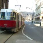 144 Tram - Tatra T3R.PLF