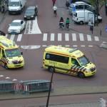 EMS @ Leiden