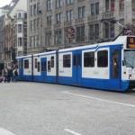 GVB Tram (Amsterdam)