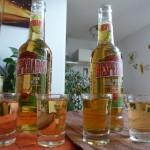 21.04.2012: Doppeltes Herrengedeck - Bier & Becherovka