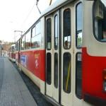 157 Tram - Tatra T3