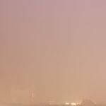 Gewitter 21.08.2012 - Starkregen