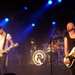 Royal Republic - Save The Nation-Tour