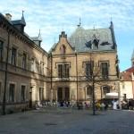 068 Pražský hrad, Nové proboštství (New Provost Residence @ Prague Castle)