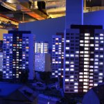 Loxx Miniaturwelten im Alexa, Berlin