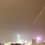 Gewitter 21.08.2012 - Flugzeug auf Umwegen