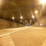 Im Tunnel (2)