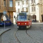 148 Tram - Tatra T3