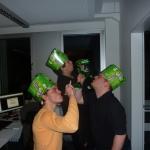 20.02.2012: Beerdestroyers
