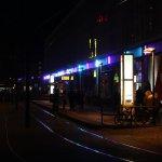 Bahnhof Alexanerplatz