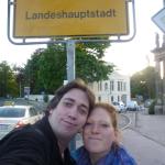 17.05.2012: Potsdam!