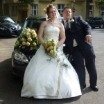 12.06.2012: Just Married