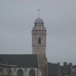 Oude Kerk @ Katwijk Aan Zee