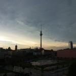 Nach dem Gewitter - 08.07.2012