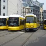06.06.2012: Berlin Trams