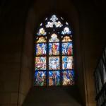 088 Katedrála svatého Víta (St. Vitus Cathedral - Veitsdom)