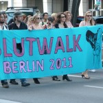 Slutwalk Berlin 2011
