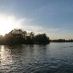 Spree / Treptower Park
