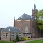 Kerk Hervormde gemeente Haaften